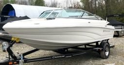 2019 Crownline 205 SS